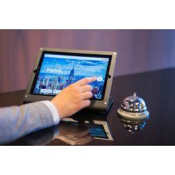 T.O.M.: Les 6 tendances de l'hôtellerie de demain
