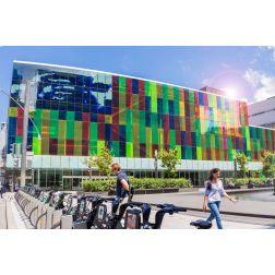 Le Palais des congrès de Montréal réunit les experts en développement durable de 10 universités québécoises