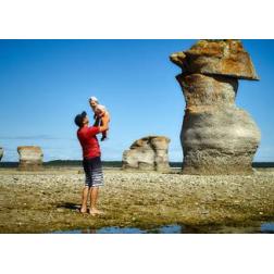 Tourisme Côte-Nord: Bilan 1er trimestre 2018