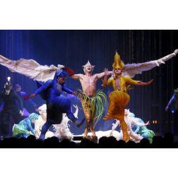 Le Cirque du Soleil se rapproche de Gatineau