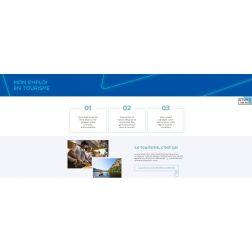 Campagne Alliance/CQRHT: 20 000 emplois en tourisme offerts à travers le Québec