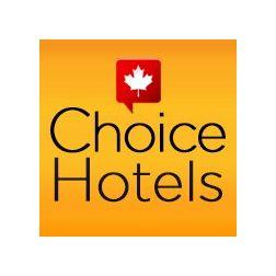 Deux hôtels québécois parmi les récipiendaires des prestigieux prix APEX de Choice Hotels Canada