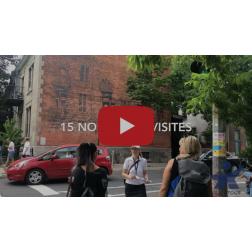 Des tours guidés conçus pour les Montréalais