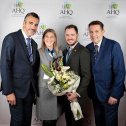 Prix Hôtel de l'année 2019 de l'AHQ le lauréat est...