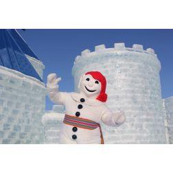 SUBVENTION: 1,3 M$ Carnaval de Québec