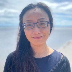 NOMINATION: Tourisme Charlevoix - Ruiwen Zhang