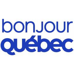 Une invitation à dire bonjour à des vacances au Québec!