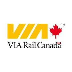 VIA Rail : Wi-Fi à bord du corridor Montréal-Halifax