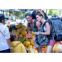 LA RELÈVE - COLLÈGE LASALLE: EATrip: Travelling for Food by KAMAN LEE