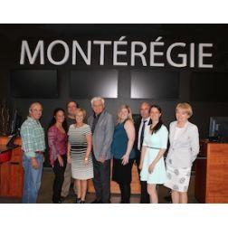 Tourisme Montérégie : élection du conseil d'administration pour 2015