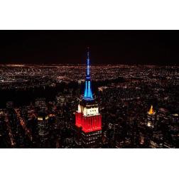 Une nouvelle expérience pour les visiteurs de l'Empire State Building