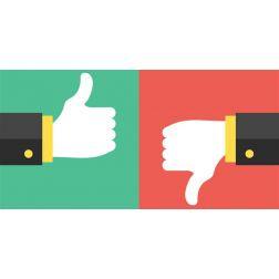 Le marketing des likes: une question d'engagement