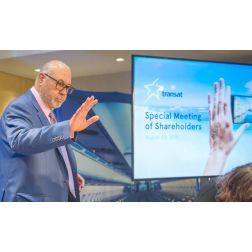 Achat de Transat par Air Canada: les actionnaires se prononcent