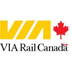 VIA Rail enregistre une hausse d'achalandage pour un 11e trimestre consécutif