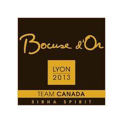 Deux Québécois pour la finale culinaire du Bocuse d'Or