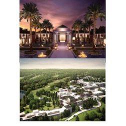 Un 2e Ritz-Carlton au Maroc