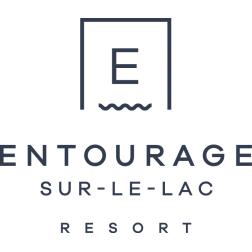 Entourage sur-le-Lac a suspendu ses opérations pour 24h afin d'ouvrir le resort aux employés!