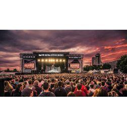 Le Festival d'été de Québec, 50 ans de musique et d'attractivité
