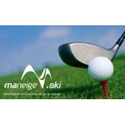 Tournoi de golf du président - ASSQ - les moments à voir...