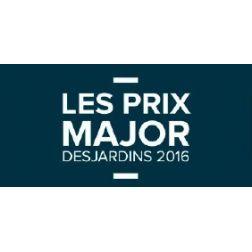 Le concours des prix Major voit le jour!