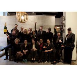 DISTINCTION: L'Hôtel 71 nommé 3e meilleur hôtel au Canada et 1er au Québec
