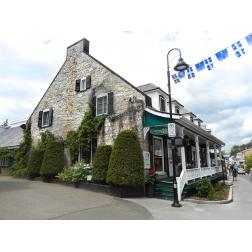 Une nouvelle vie pour La Maison Otis de Baie-Saint-Paul