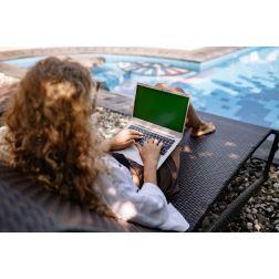 Chaire de tourisme Transat: Analyse - Attirer les télétravailleurs