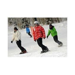 Une saison de ski lancée avec optimisme