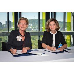L'ITHQ signe une entente avec «L'hotelschool The Hague» aux Pays-Bas