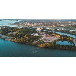 La consultation sur l'avenir du parc Jean-Drapeau est lancée