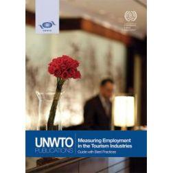 L'OMT publie un guide méthodologique pour mesurer les emplois dans l'industrie touristique