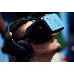 Réalité virtuelle: Prochaine grande révolution technologique