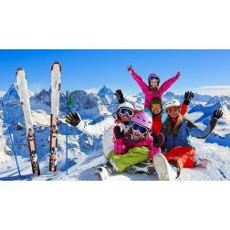 Réseaux sociaux: une nouvelle étude dédiée à la montagne