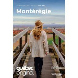 Nouvelle édition du Guide officiel de la Montérégie 2020-2021 maintenant disponible