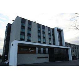 Plus de 7 M$ investis à l'Hôtel Universel