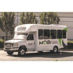 MOBI, un projet de mobilité durable à Bromont