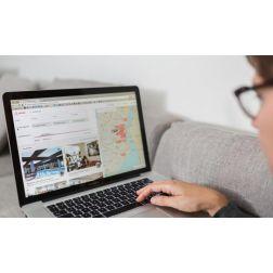 Taxe sur l'hébergement Airbnb - Des recettes deux fois plus élevées que prévu