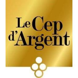 DISTINCTION: Vignoble Le Cep d'Argent