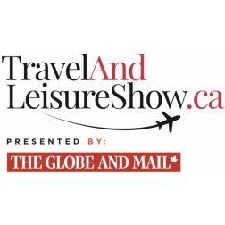 Salon Travel and Leisure Show - La première exposition virtuelle au Canada sur les voyages