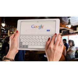 Google développe son service de réservation d'hôtels en Europe