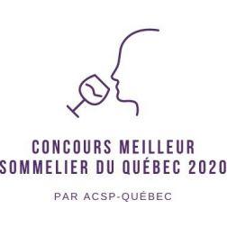 Concours du Meilleur Sommelier du Québec 2020... Les paris sont ouverts