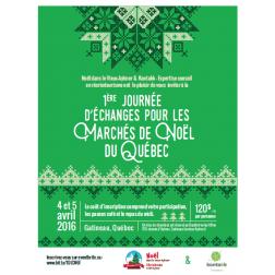 Organisateurs de Marchés de Noël au Québec: le rendez-vous incontournable