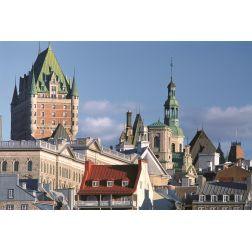Québec meilleure destination au Canada selon les lecteurs du Travel + Leisure