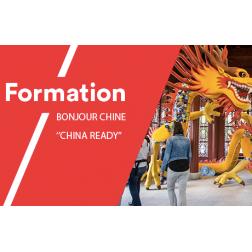 Tourisme Montréal: Formation - Bonjour Chine «China Ready» le 4 octobre 2018