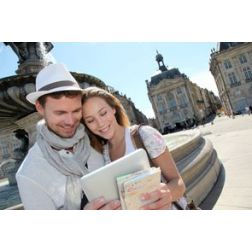 La France : dépenses touristiques de 35,8 milliards d'euros