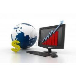Croissance du marché corporatif mondial