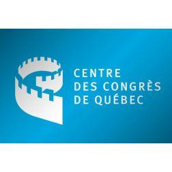 Une année exceptionnelle pour le Centre des Congrès de Québec avec 112 M$....