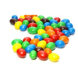Brand, management, and strategy: Craving M&Ms!