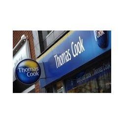 Thomas Cook Canada vendu