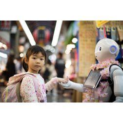 T.O.M.: Les salariés français craignent d'être remplacés par des robots